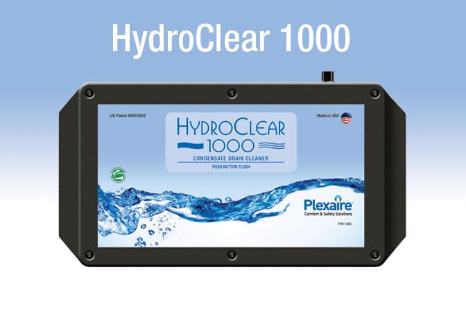 HydroClear 1000 (HC1000)