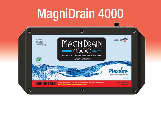 MagniDrain 4000 (MD4000)